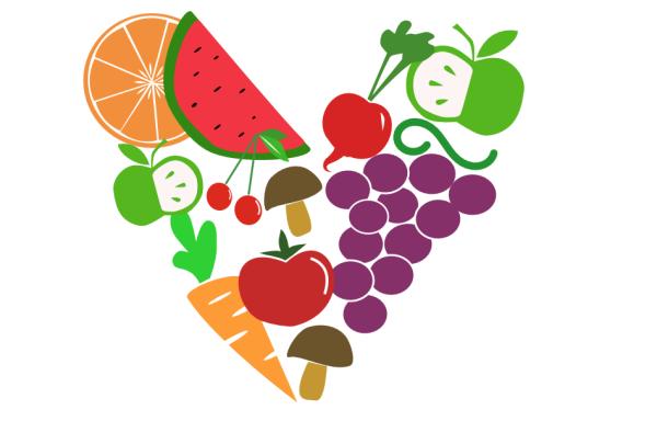 AMARSI A TAVOLA – Impara a mangiare bene per vivere meglio