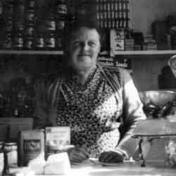 nellie_manterfield_legion_stores_13_front_st_birstall_c1950