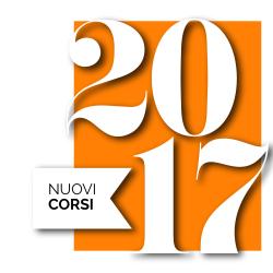 NUOVI CORSI 2017