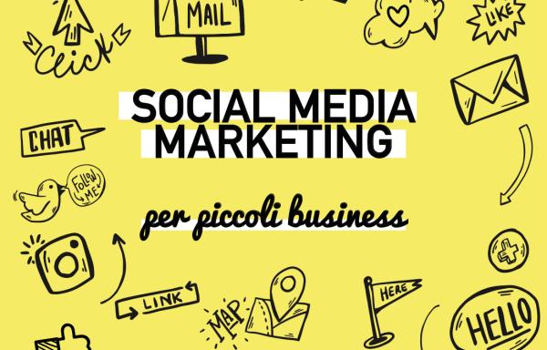 SOCIAL MEDIA MARKETING PER PICCOLI BUSINESS