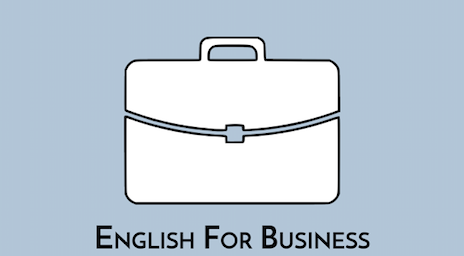 English for Business – Corso di inglese per il lavoro