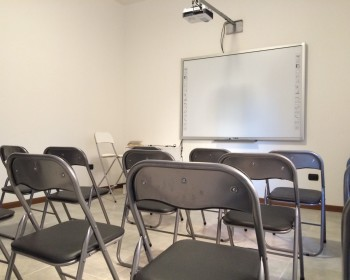 Aula Corsi – Meeting Room