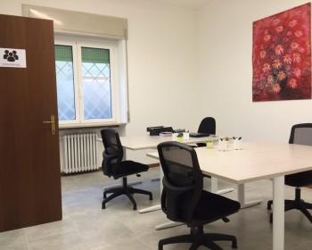 Sala Co-working